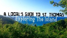 A Local's Guide to St. Thomas: Exploring the Island