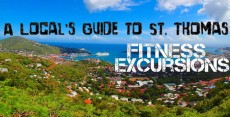 A Local's Guide to St. Thomas Fitness Excursions