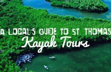 A Local's Guide to St. Thomas Kayak Tours