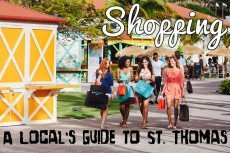 A Local's Guide to St. Thomas Shopping