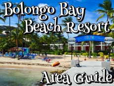 Bolongo Bay Beach Resort Area Guide