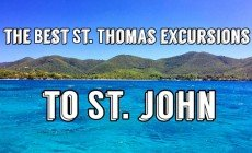 The Best St. Thomas Excursions to St. John