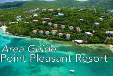 Point Pleasant Resort: Area Guide
