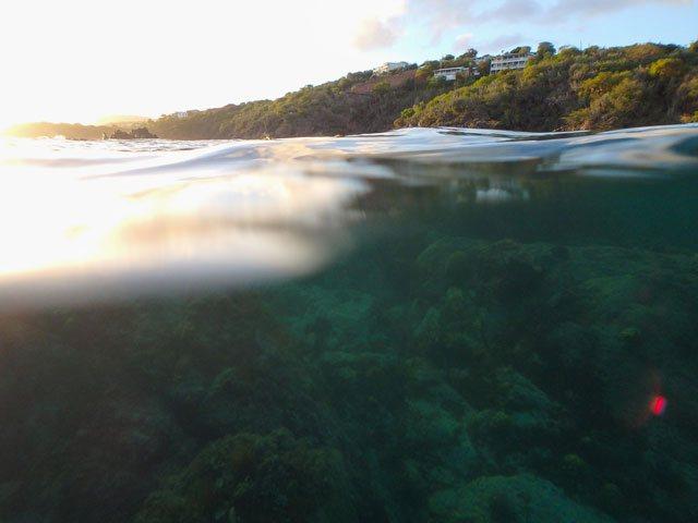 St Thomas Snorkeling Beaches