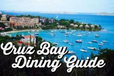 St. John: Cruz Bay Dining Guide