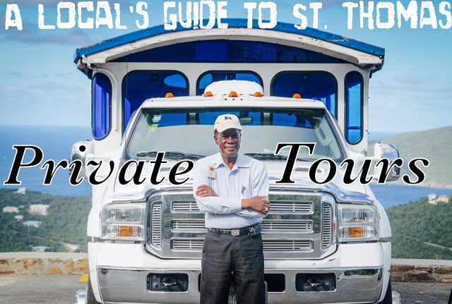 A Local's Guide to St. Thomas Private Tours
