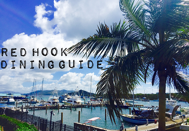 Red Hook: Restaurant Guide