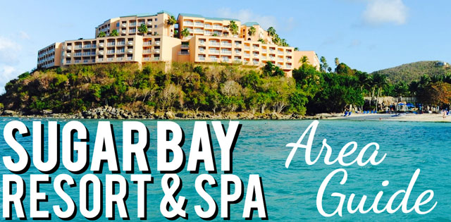 Sugar Bay Resort and Spa: Area Guide