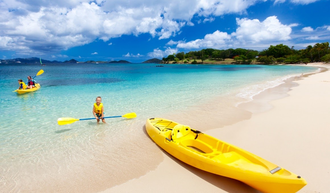 Lew Henley St. Thomas Virgin Islands
