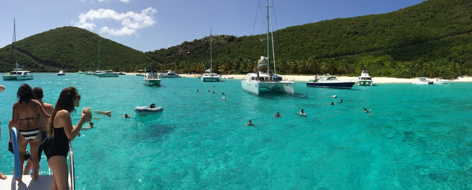 St Thomas Day Trip to Jost Van Dyke