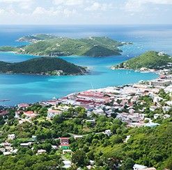 St. Thomas Private Sightseeing Tour