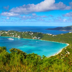 Private Tours St Thomas