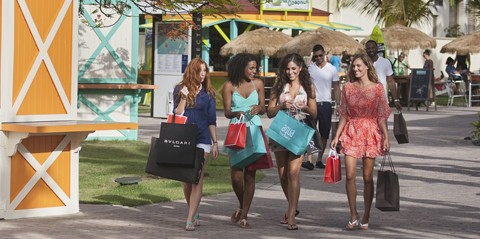Private Shopping Tour in St. Thomas