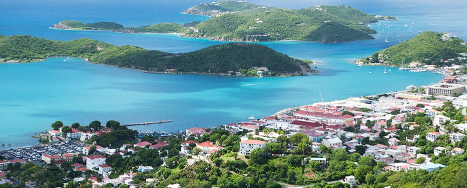 Best Of St Thomas Island Tour And Shopping