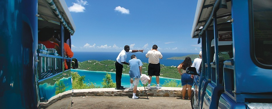4.5 Hour St Thomas Private Tour with Certified Guide - Custom Itinerary